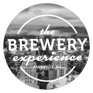 Asheville's best brewery tours start with The Brewery Experience