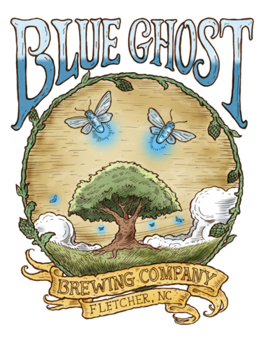 Blue Ghost Brewing